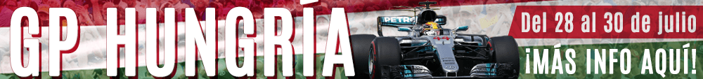 GP HUNGRIA F1 2017