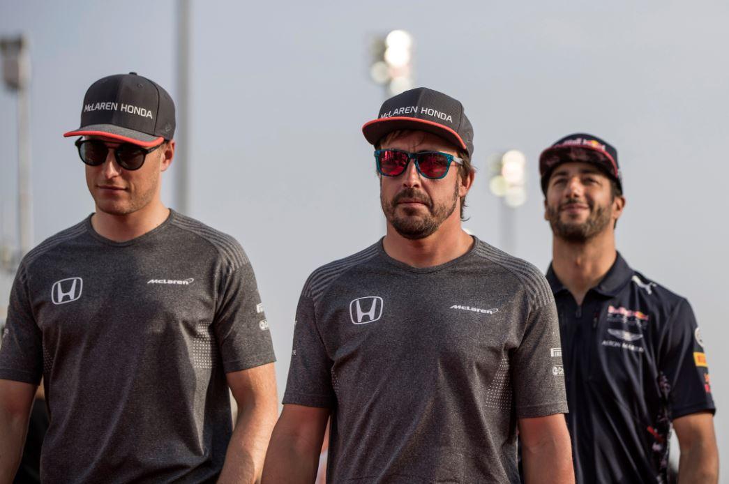 Fernando Alonso sorprendió a todo el mundo con su decisión de participar en la Indy 500 - SoyMotor