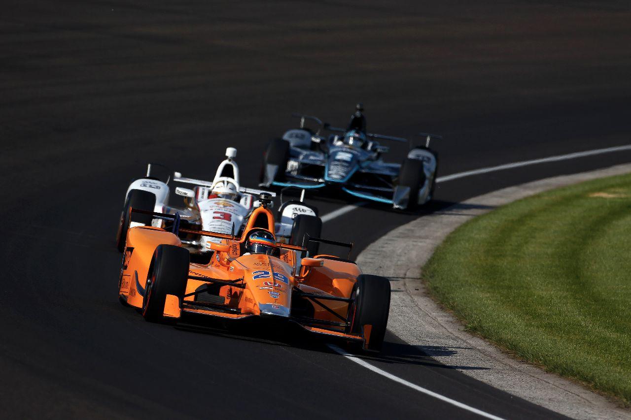 Indy, una clasificación muy particular – SoyMotor.com