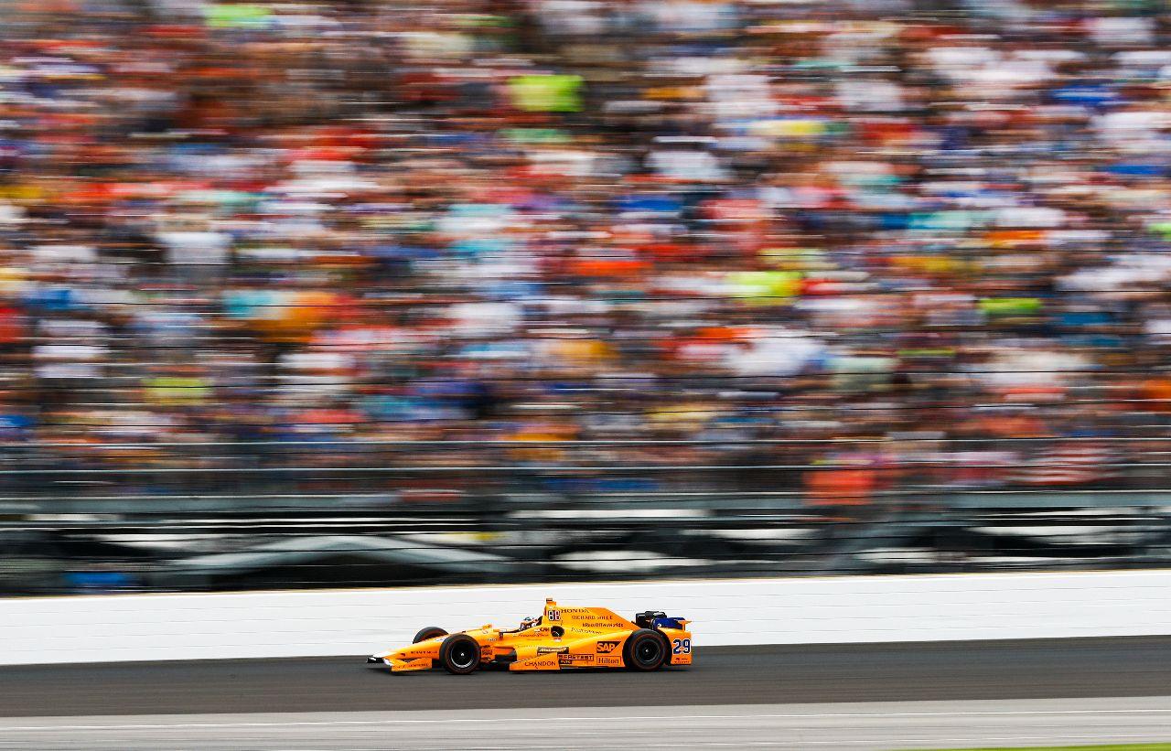 El presidente de la IndyCar da por hecha la llegada de Alonso – SoyMotor.com