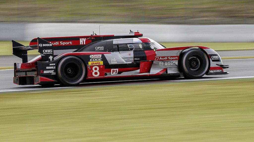 Audi dejará el WEC al término de esta temporada - SoyMotor