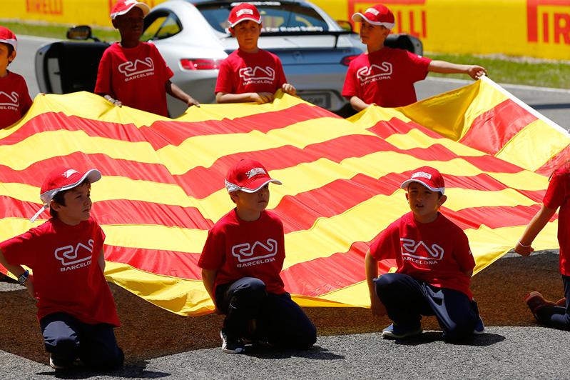 ¿Gran Premio de España o de Catalunya? - SoyMotor.com