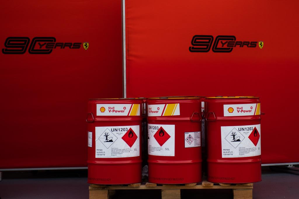 La F1 ya prepara la era de los biocarburantes - SoyMotor.com
