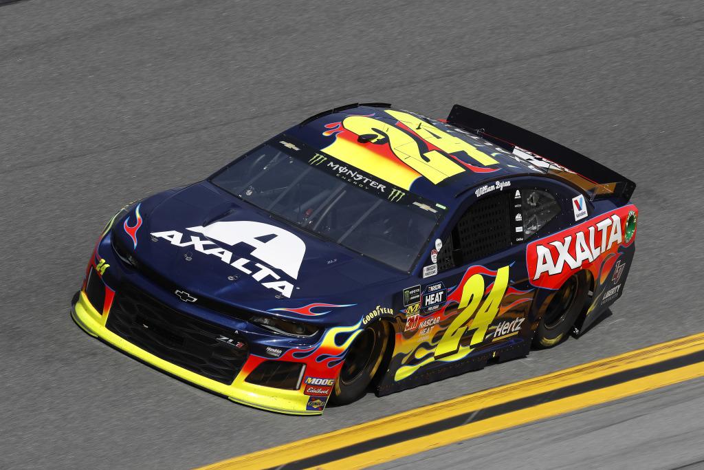 Daytona 500, la carrera más grande de América - SoyMotor.com