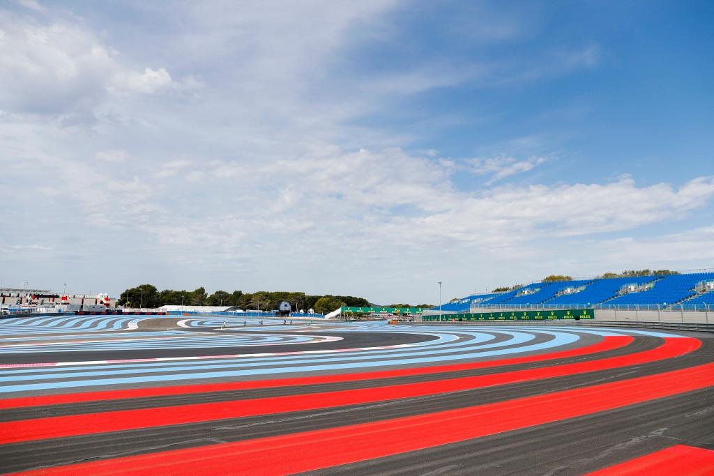 Los circuitos tienen mucho que decir sobre el retorno de la F1 - SoyMotor.com
