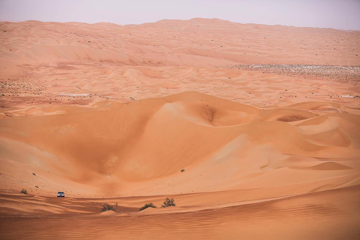 Nada menos que 15 expilotos de F1 se aventuraron con el Dakar... Laffite y Alliot incluso en moto - SoyMotor.com