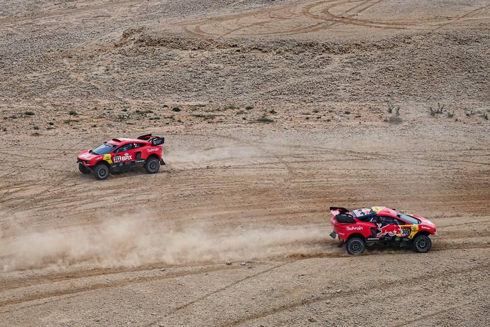El Dakar recupera una de sus esencias: la navegación - SoyMotor.com