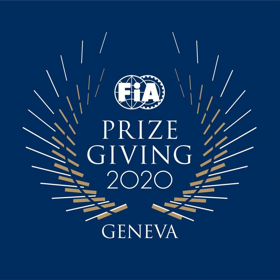 La FIA organiza su gala de premios 2020 de forma parcialmente virtual