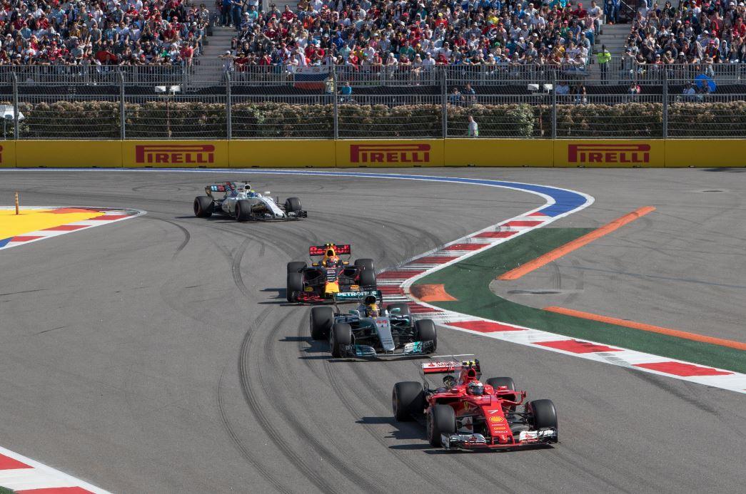 Desigualdad en la situación financiera de los equipos en Fórmula 1 - SoyMotor.com