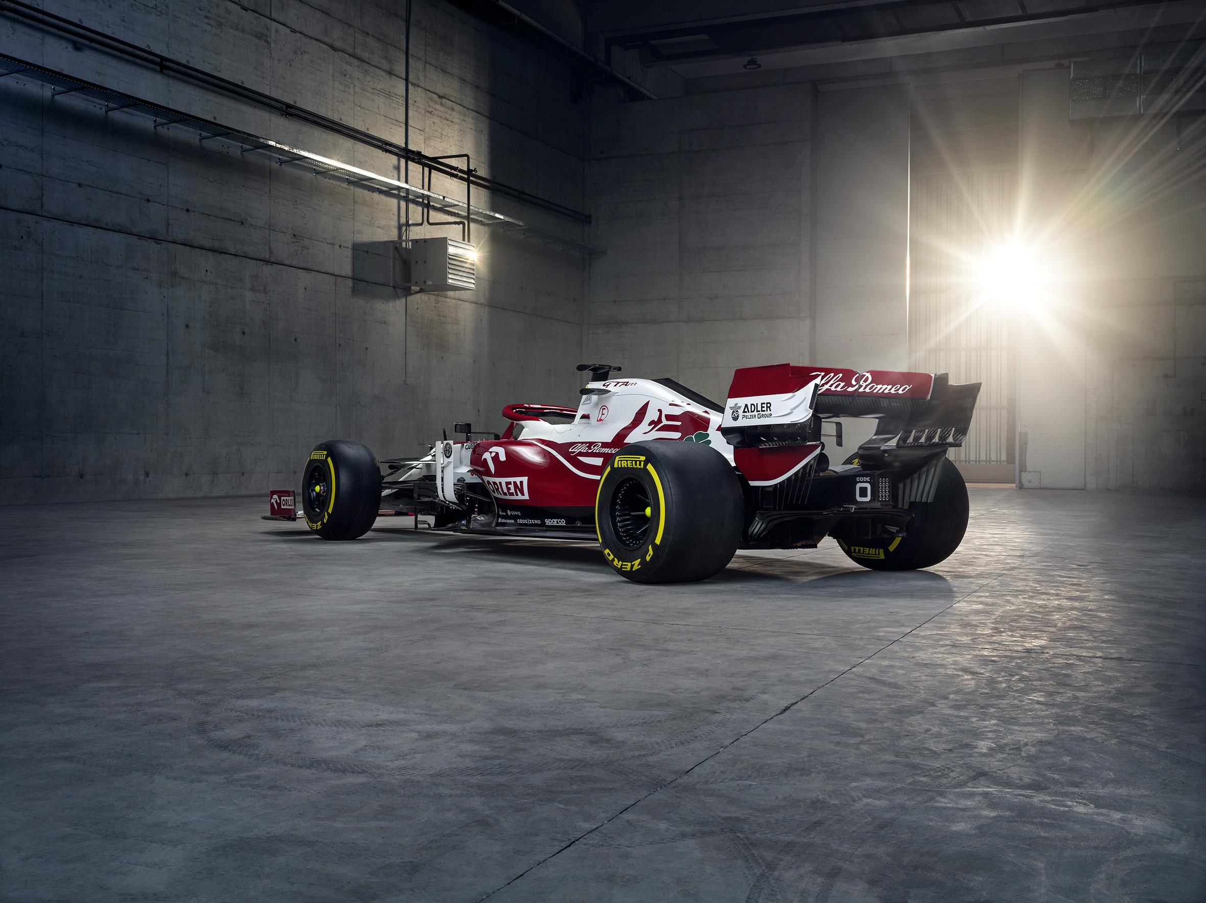 Alfa Romeo, dispuesta a seguir en F1 al menos hasta 2025