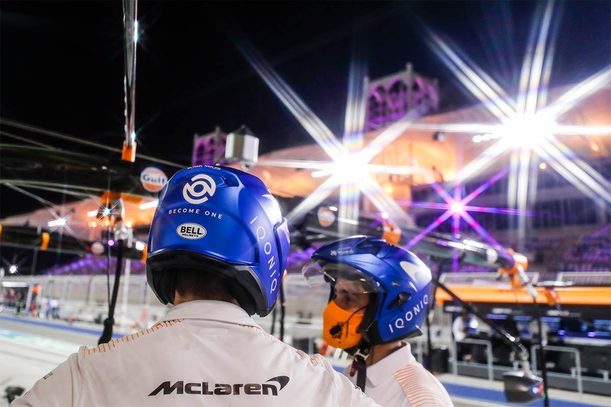 1 de enero: la Fórmula 1 entra en 2022 - SoyMotor.com