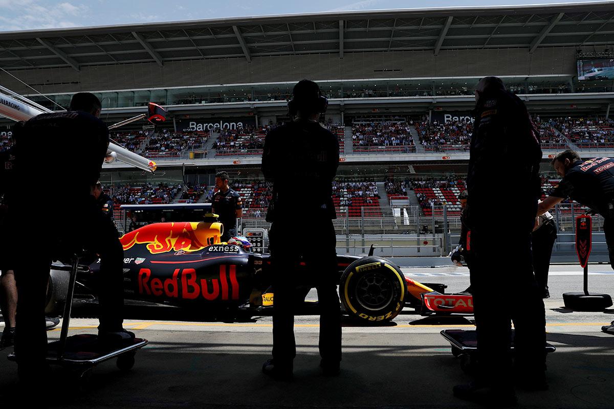 Dudas sobre la F1: el mundo cambia muy deprisa