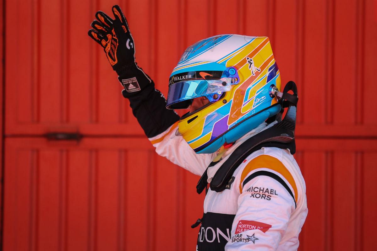 De puyas a pullas, la clasificación de Fernando - SoyMotor.com