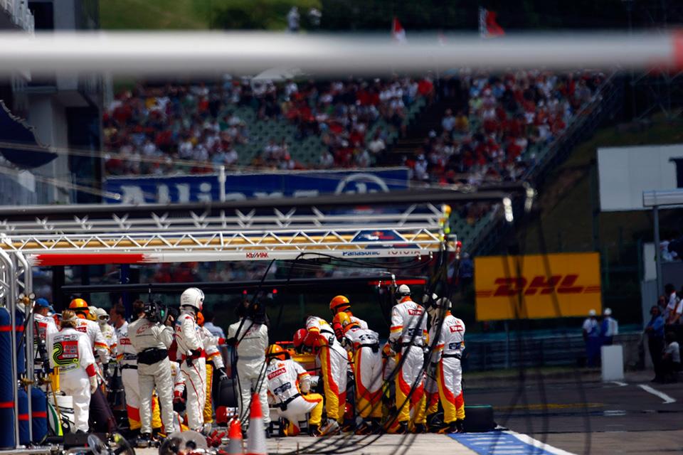El día que el Tribunal de Apelación 'perdonó' a Fernando Alonso - SoyMotor.com