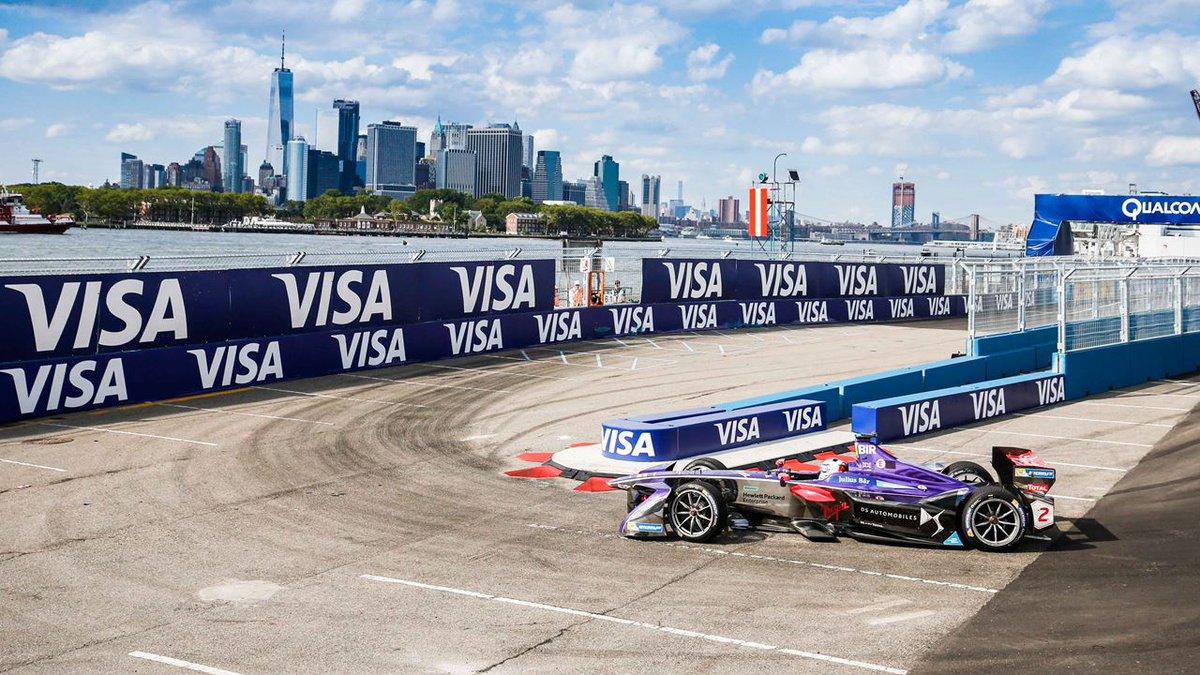 Los constructores huyen de la F1 y abrazan la FE - SoyMotor.com