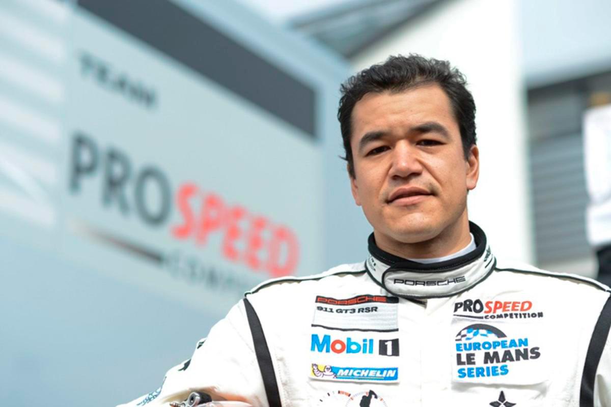 François Perrodo, un gentleman en el WEC - SoyMotor.com