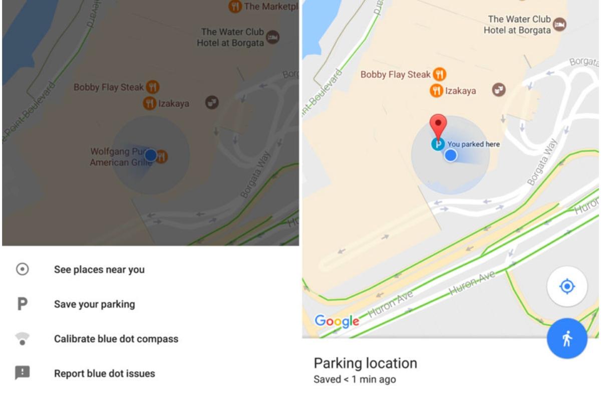 Google Maps: funcionalidades para el coche que quizá desconocías