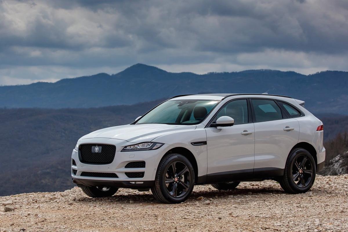El futuro de Jaguar Land Rover: plataforma MLA y adiós a ...