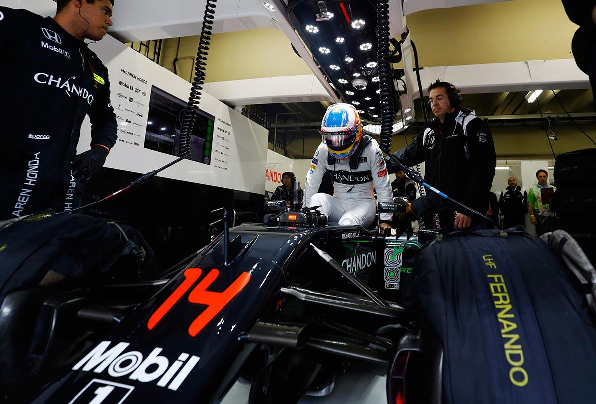 Alonso mejor piloto de 2016 seg n un estudio matem tico sainz 3 - Piloto photo studio ...