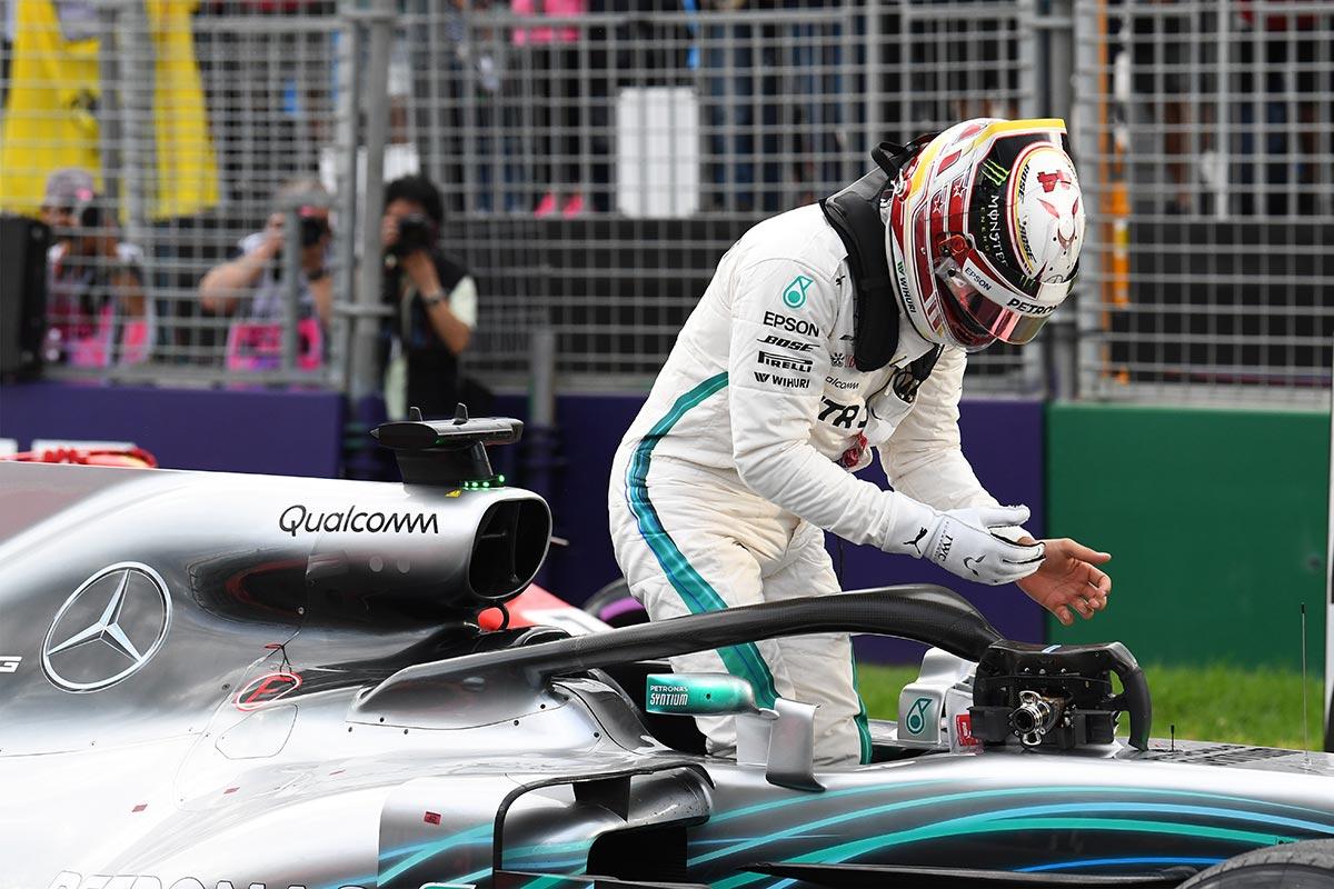 GP de Australia F1 2018: Clasificación minuto a minuto   SoyMotor.com