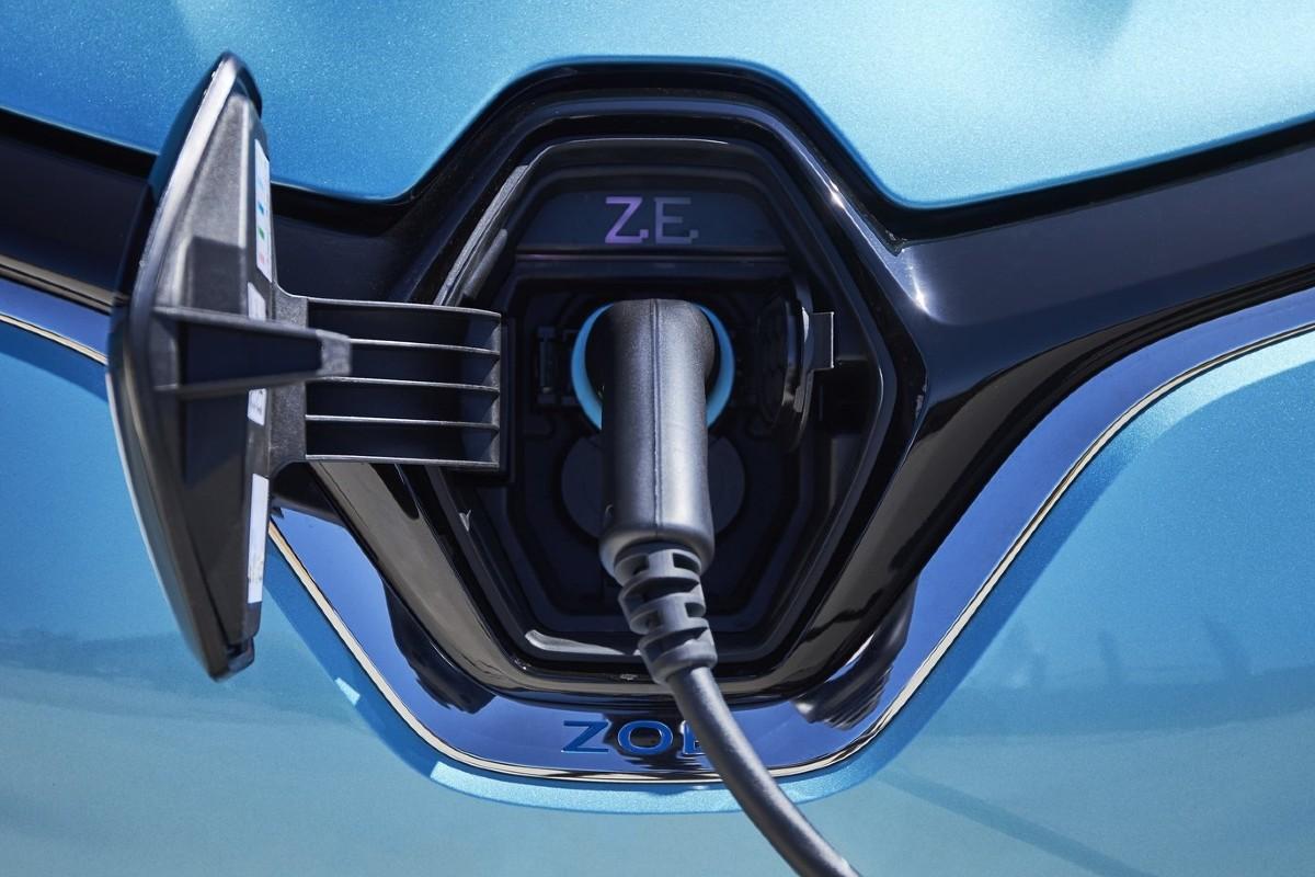 Los diez coches eléctricos más vendidos de Europa en 2020