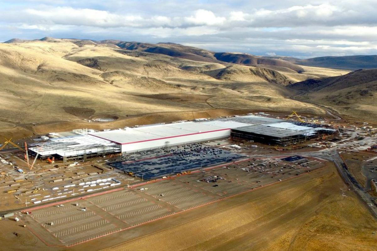 Valencia trabaja para tener una gran fábrica de baterías