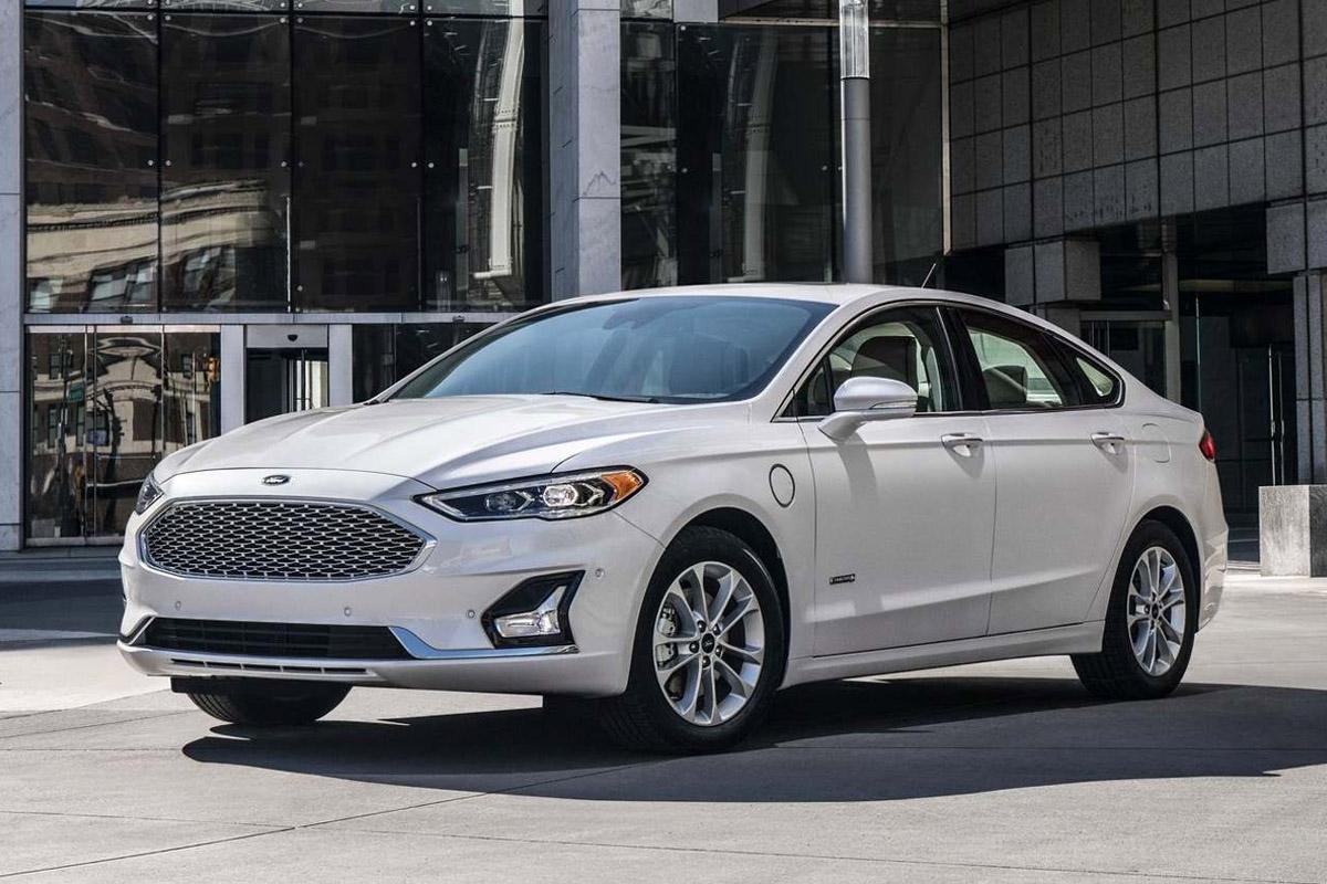 2018 Mondeo Facelift >> Ford Mondeo 2019: primeros detalles en clave Fusion | SoyMotor.com