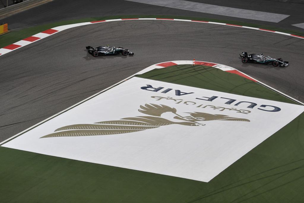 Mercedes ha encontrado los puntos débiles del W10 en Baréin