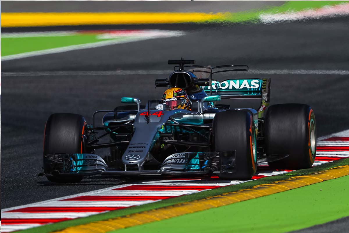 GP de España F1 2017: Libres 1 Minuto a Minuto | SoyMotor.com
