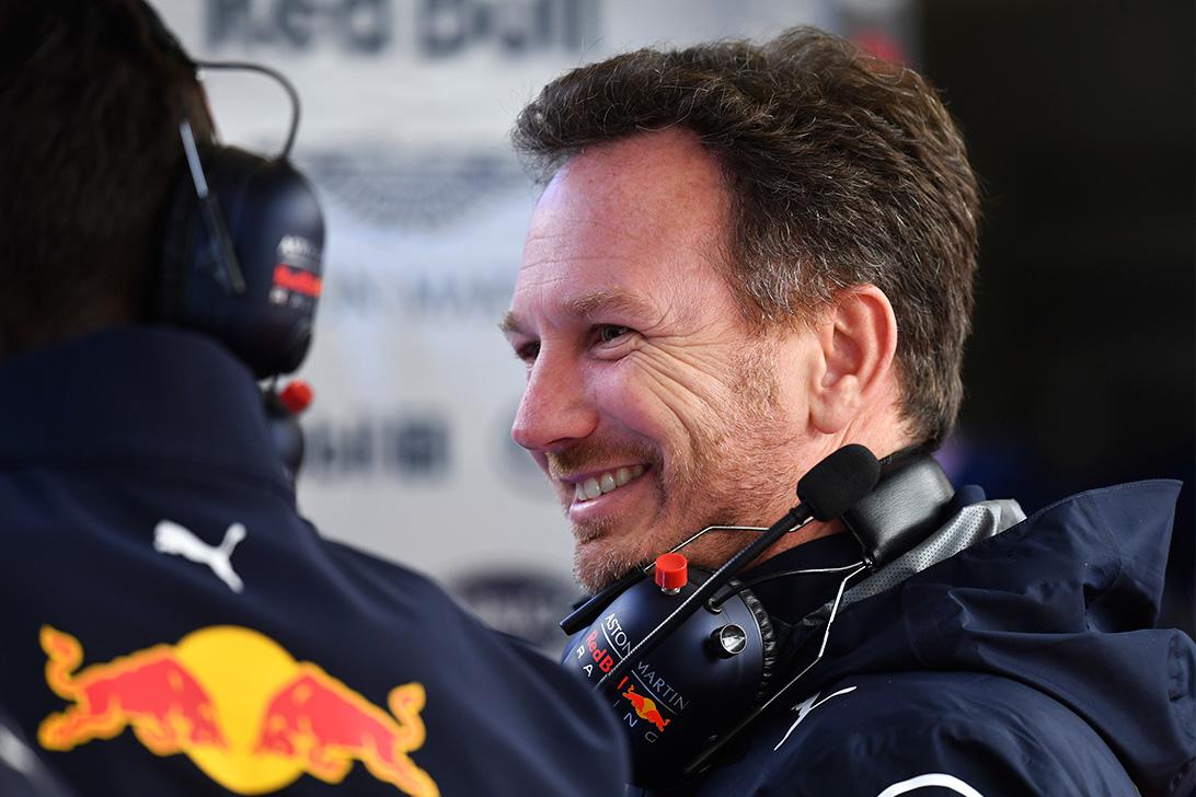 """Red Bull: """"Tenemos actualizaciones en proyecto para mejorar a corto plazo"""""""