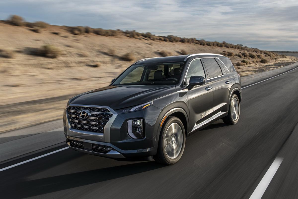 2020 Hyundai Veracruz Review and Release date