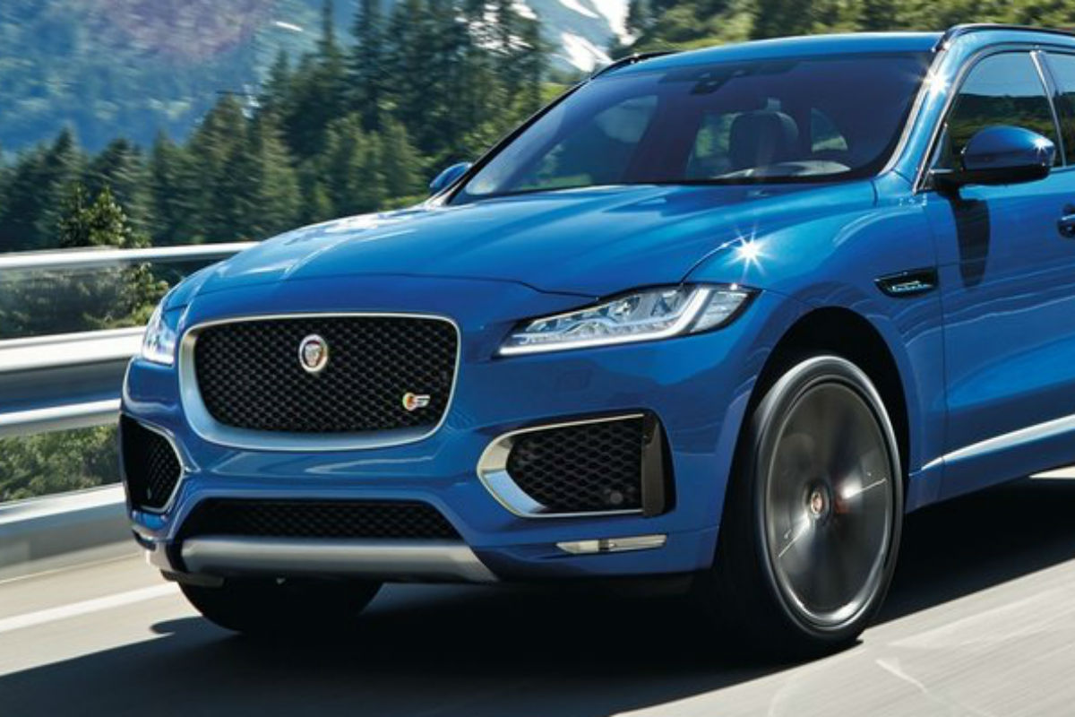 Jaguar J-Pace: se espera su llegada para 2021 | SoyMotor.com