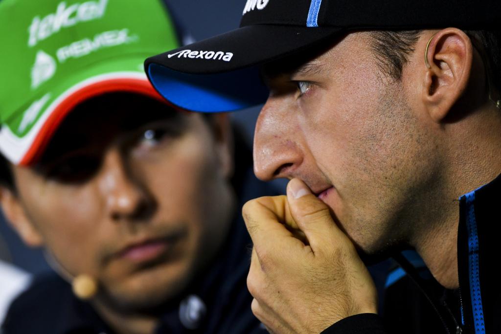 Racing Point se une a la puja por Robert Kubica - SoyMotor.com