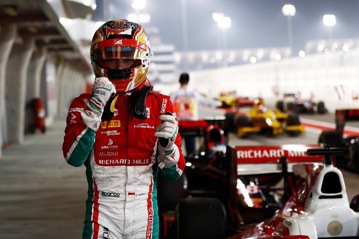 Formula1, Leclerc e Giovinazzi, quanti giri sulla Ferrari per la Pirelli