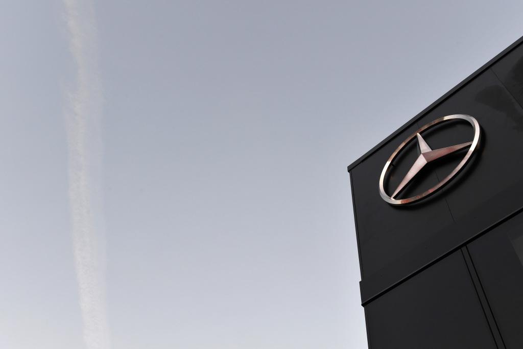 Penske y Mazepin, posibles compradores del equipo Mercedes para 2021 - SoyMotor.com