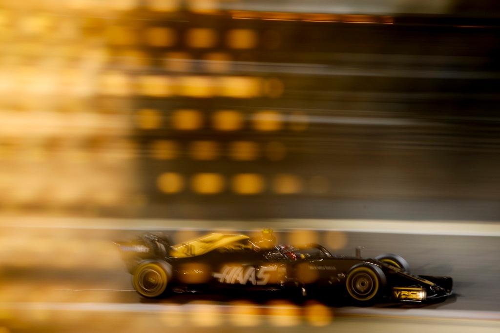 """Steiner sobre el rendimiento de Haas: """"Estoy asombrado, no molesto"""""""