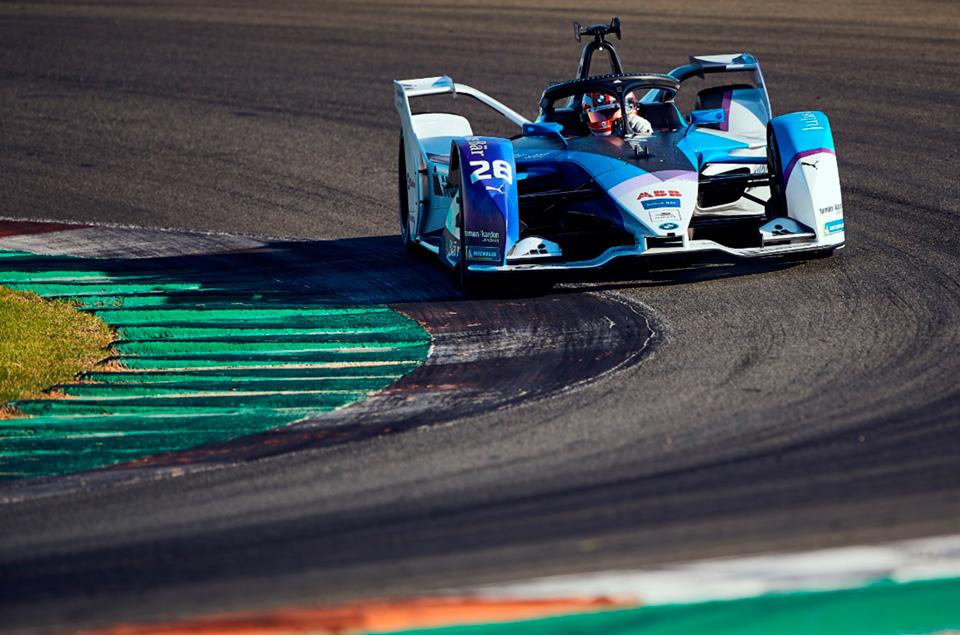Declaraciones de los equipos y pilotos de Fórmula E tras los test de