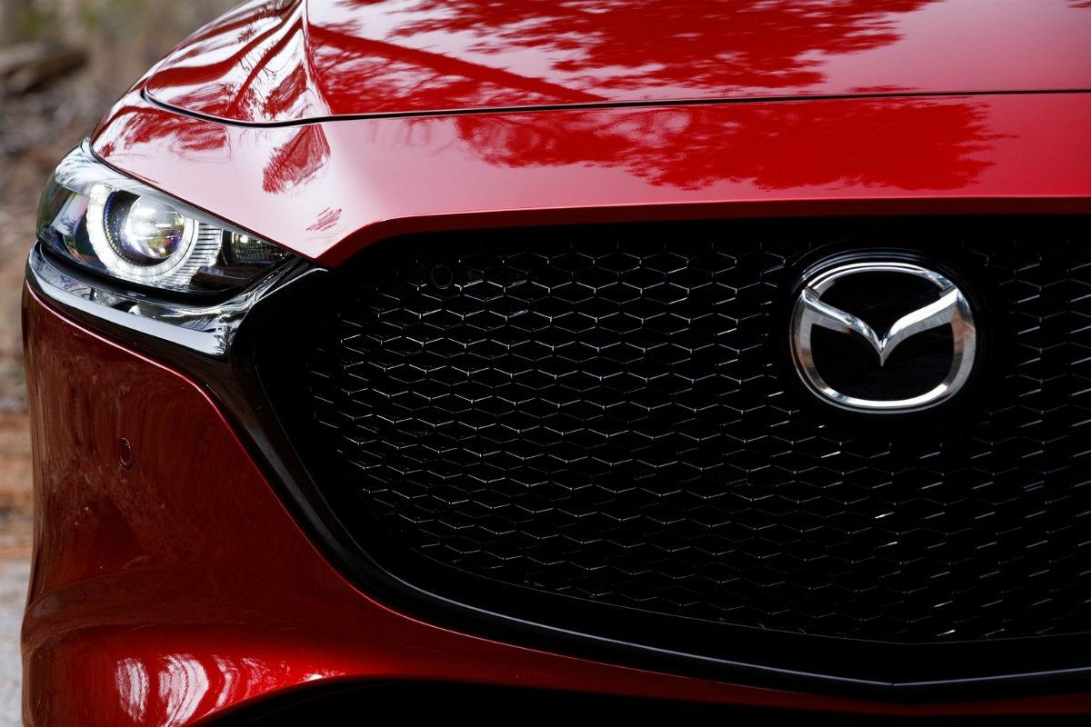 Mazda lanzará un nuevo e innovador motor Diesel en 2020