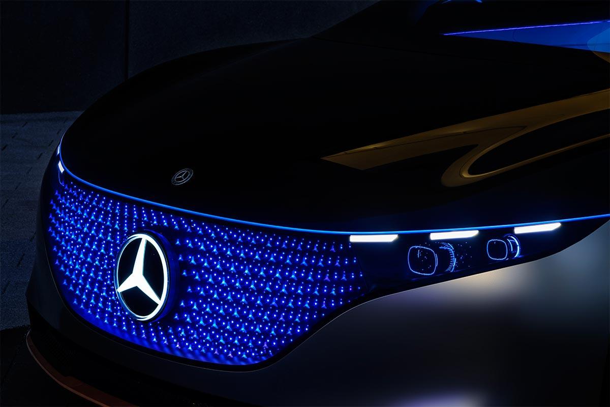 Mercedes-Benz eliminará 1.000 empleos para recortar gastos - SoyMotor.com