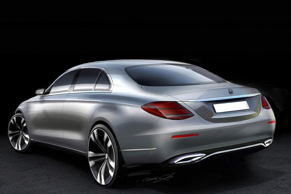 Mercedes EQ S 2022: la berlina de representación se electrifica