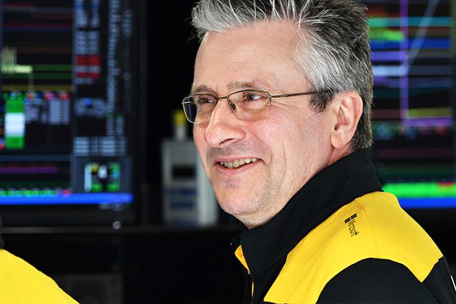 Es Pat Fry la razón del salto hacia delante de Renault? | SoyMotor.com