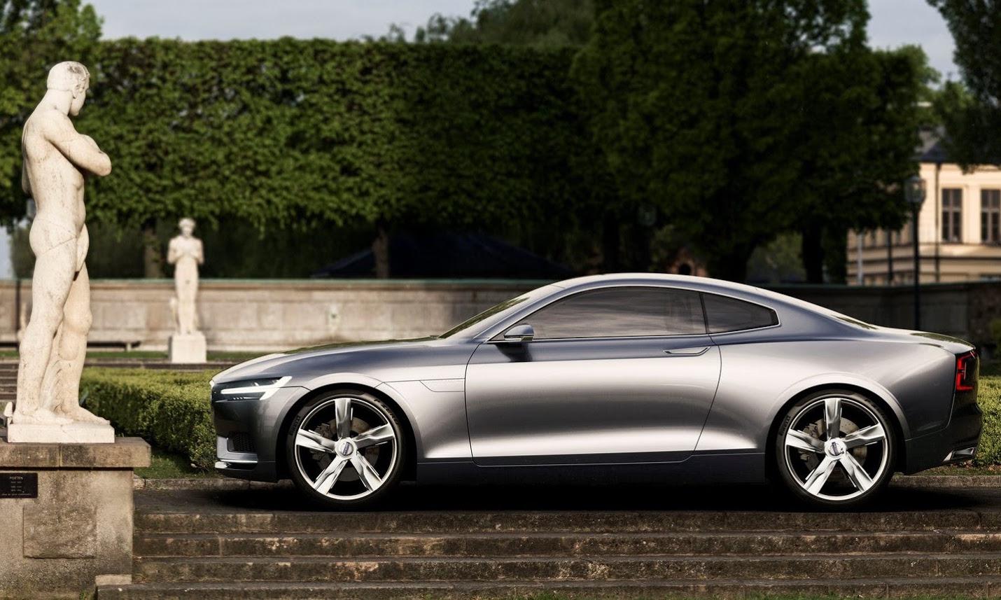 Coupé, 2+2 y de 600 caballos: así será el primer modelo de ...