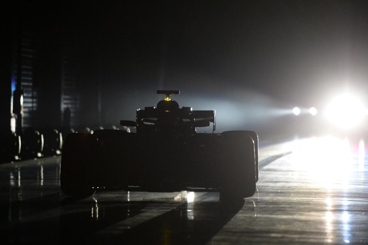 La F1 organizará su primera ceremonia inaugural en 2019