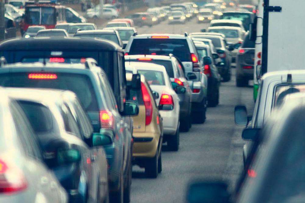 Los ecologistas quieren prohibir la publicidad de los SUV