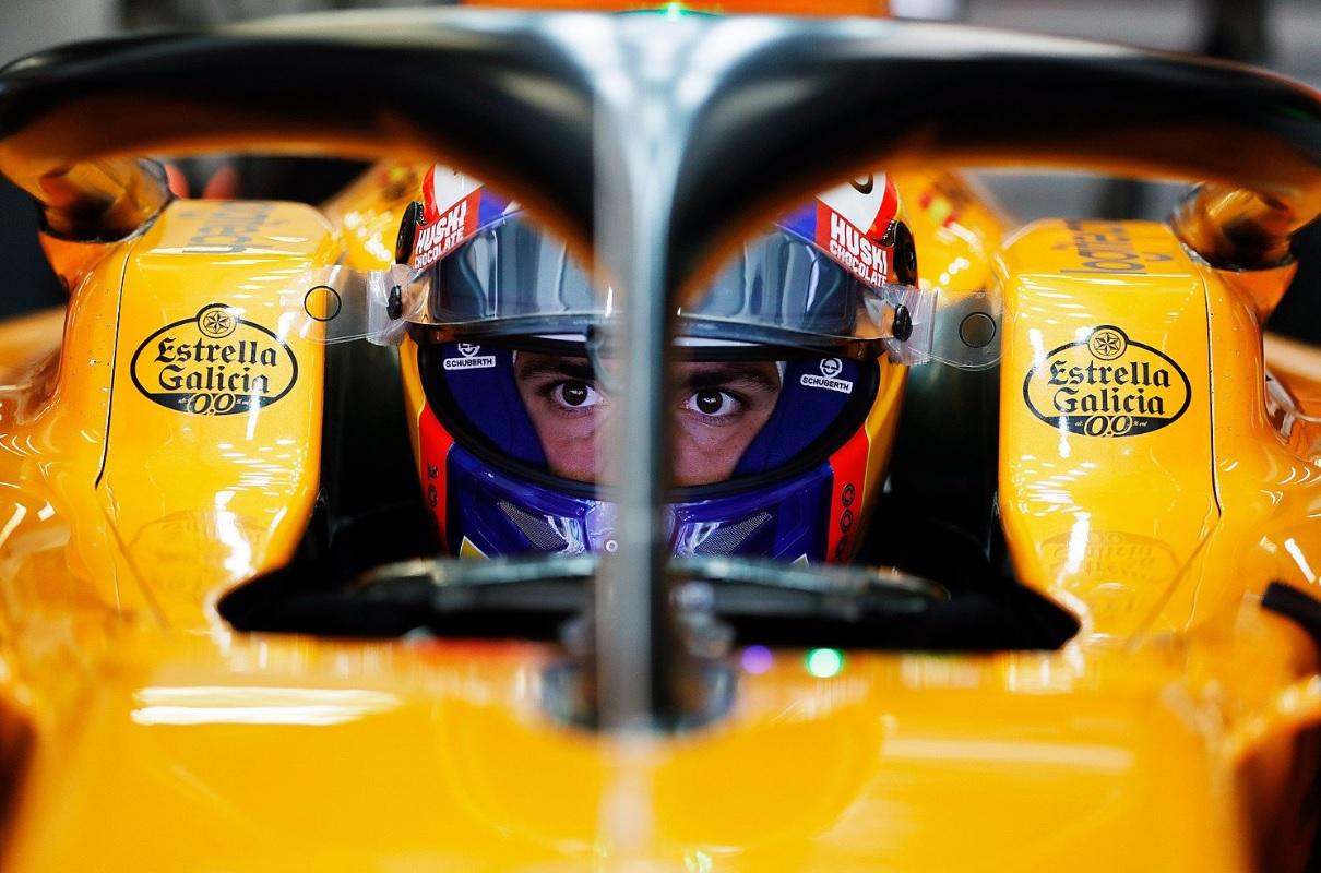 """Sainz: """"Tenemos un buen coche, los resultados llegarán"""""""