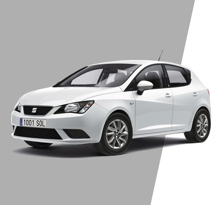 seat ibiza iv full connect liquidaci n inmediata por euros. Black Bedroom Furniture Sets. Home Design Ideas