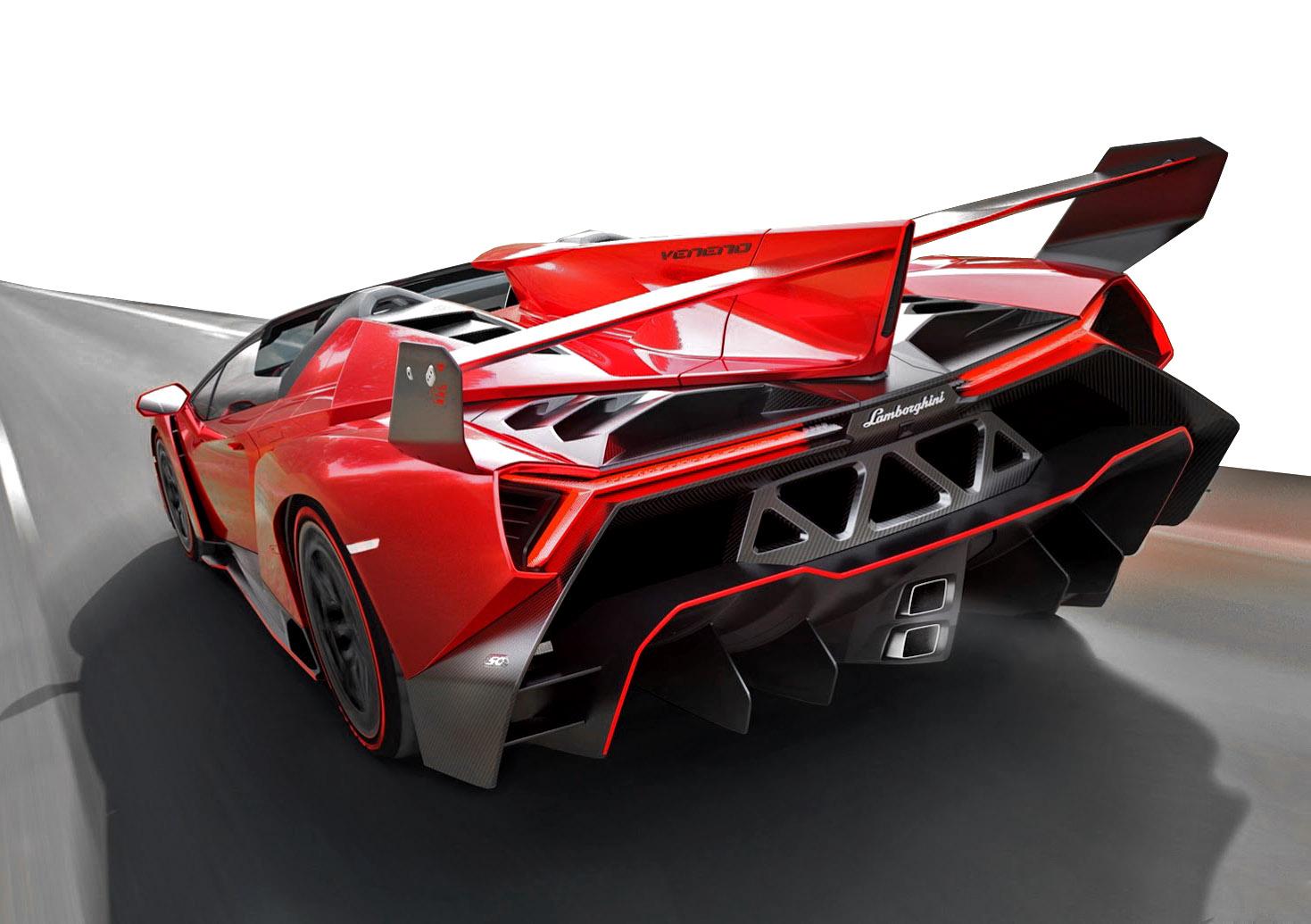 El Lamborghini Centenario Ser 225 Una De Las Estrellas De