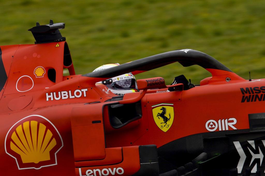 Las casas de apuestas colocan a Vettel como favorito para Australia