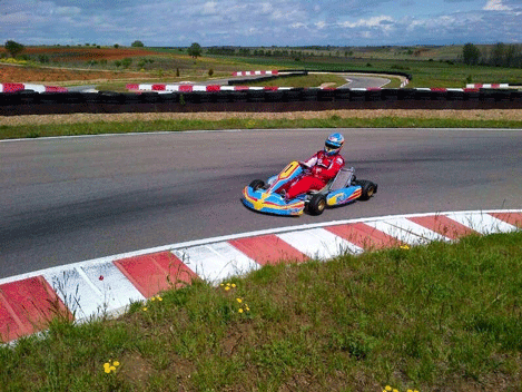 Circuito Fernando Alonso Alquiler : Karting on board circuito fernando alonso  youtube