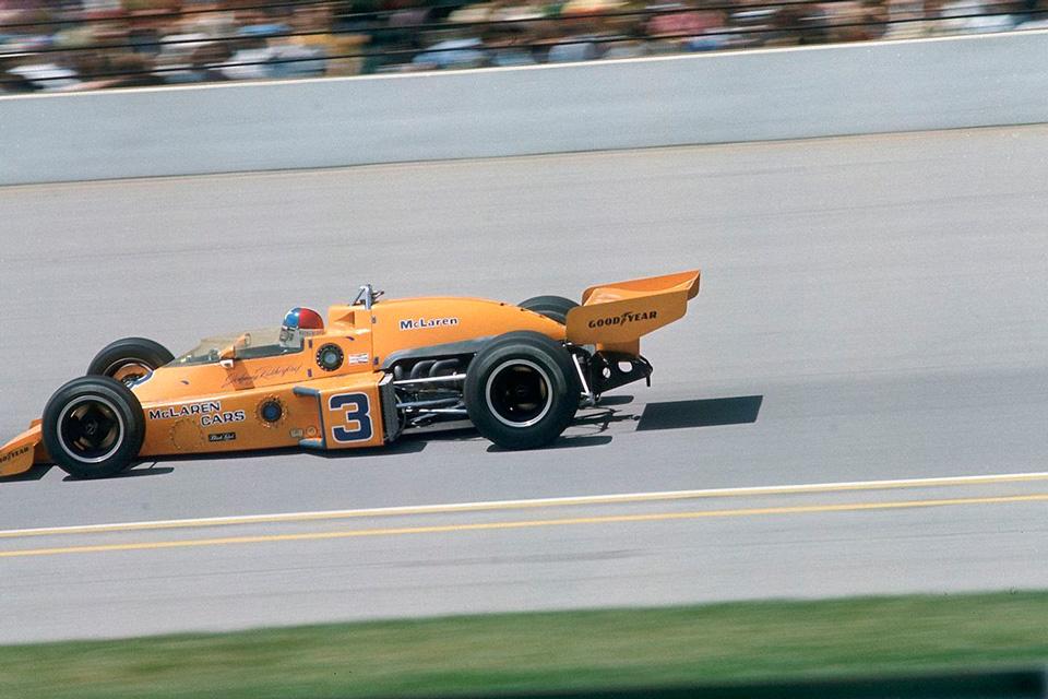 Indycar: algo más que 500 millas. Parte 3: la CART y la IRL - SoyMotor.com